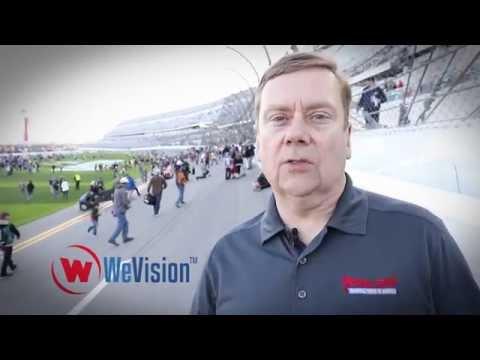 Whelen: Daytona 500 WeVision