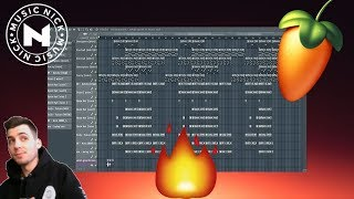 TRAP BEAT ARRANGEMENT TUTORIAL | How to Arrange Beats FL Studio Tutorial