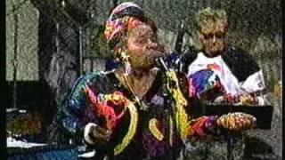 "Rita Marley - ""Harambe"""