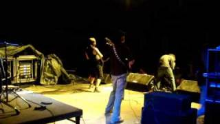 Beautiful Demise Live at The Carnival of Chaos 2009 YouTube Videos