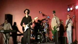 Johnny Whelp & the Ods Bodkins - I Belong to a Mighty God