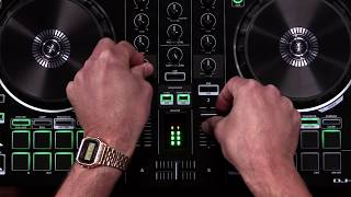 Roland DJ-202: Sync Sequencer to Serato