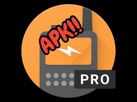 《Scanner Radio Pro Apk!!》