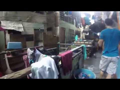"""""""Aroma"""" slum in Tondo, Manila part 3"""