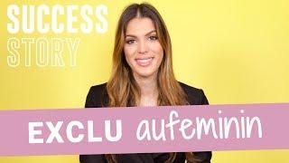 IRIS MITTENAERE : LA SUCCESS STORY DE NOTRE MISS UNIVERS !