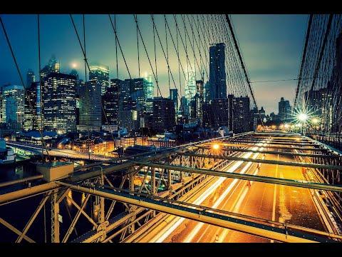 Introducing New York City