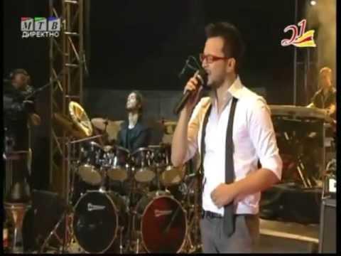 ® (LIVE at Arena Filip II) Lozano and Tavitjan Brothers - Ajde Sonce Zajde  ²º¹²