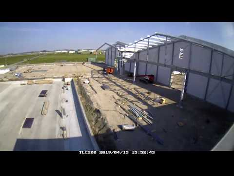 Video still: Nieuwbouw