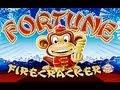 Firecracker slot game [GoWild Casino]