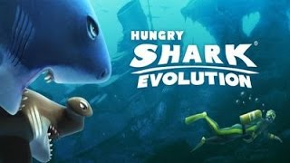 Como baixar Hungry Shark mod dinheiro infinito