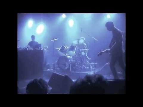 NEU ! - Hallogallo @ Vooruit (Live) - video:Patrick Baele