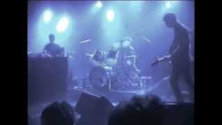 NEU ! - Hallogallo a Vooruit (Live) - video:Patrick Baele