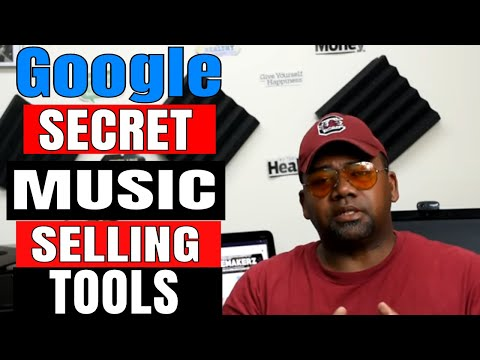 GOOGLE HELPS GET MUSIC PLACEMENTS FOR PRODUCERS