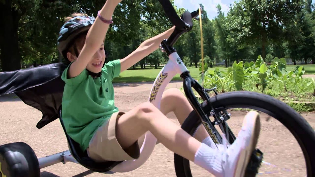Top Brands, Inc  > Products > Huffy