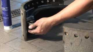 видео техническое обслуживание грузовых автомобилей