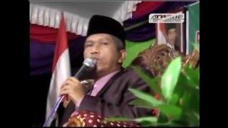 Pengajian Akbar Barsama Bp.KH.MA