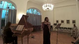 Georg Czarth | Flute Sonata in G Major | Liane Sadler