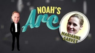 Noah's Arc: Changing Gears With Marianne Garvey