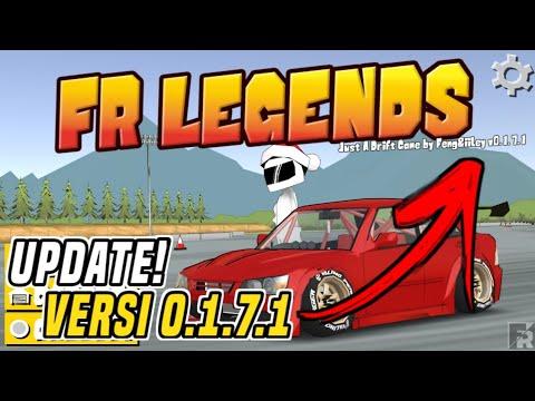 fr legends mod apk 0.1.9