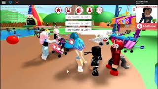 Roblox trolling in MeepCity (FAIL,sorry guys!)