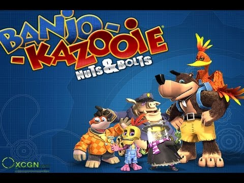 Banjo Kazooie Nut Images - Reverse Search