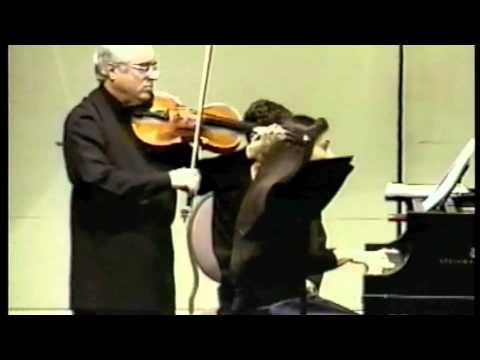 """M. Kugel Valzer-Capriccio """"Vienna"""", M.Kugel, viola"""