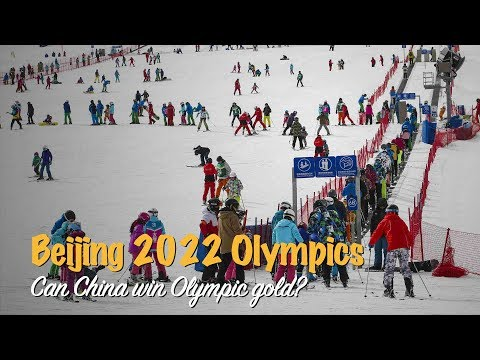 Beijing 2022 Olympics: Can China Win Olympic Gold?