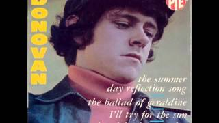 Watch Donovan Summer Day Reflection Song video