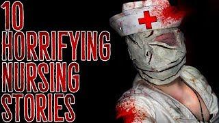 10 HORRIFYING Nurse Stories From Real Nurses
