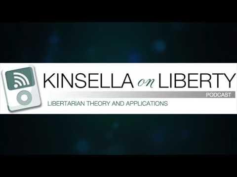 KOL163   CTIR Interview on Intellectual Property