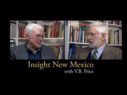 Insight New Mexico - Gerry Bradley with NM Voices for Children