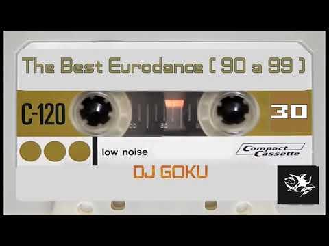 The Best Eurodance ( 90 A 99 ) - Part 30