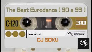 The Best Eurodance ( 90 a 99) - Part 30