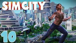 Evil City!