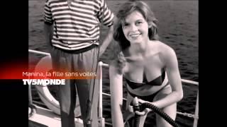 "FILM : ""Manina, la fille sans voiles"" sur TV5MONDELatina"