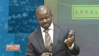 APPEL SUR LE CONTINENT DU 31 05 2019 CAMEROUN: FAUT-IL DIALOGUER AVEC LES MOUVEMENTS SÉPARATISTES ?
