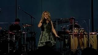 Lara Fabian - Choose What You Love Most (Sub.Spanish) Miami Live