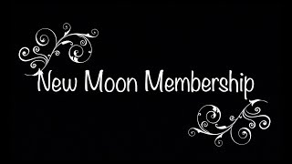 Denver Acupuncture - New Moon Membership