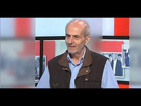 حوار اليوم مع د. حسن حماده - باحث وكاتب
