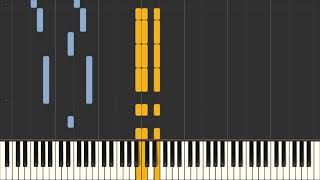 Soñar Contigo Amaia Piano Accompaniment Tutorial Youtube