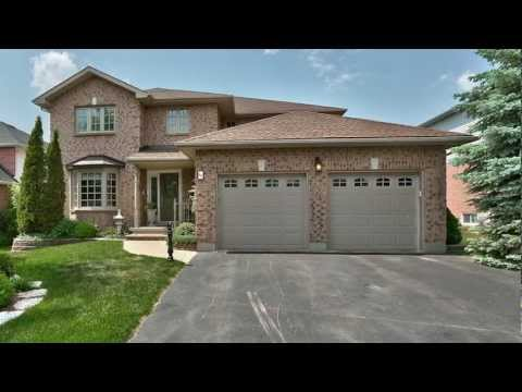 Real Estate Video - 68 Nith River Way, North Dumfries
