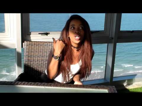 SoundzWel Tv Chats with Jacinta  Zinhle Ngobese