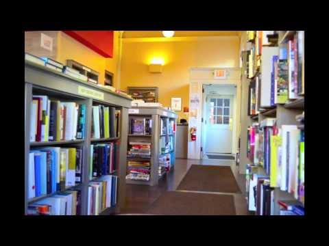 Portsmouth Book & Bar: More than just a bookstore