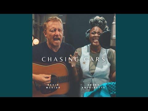 Azure Antoinette & Kevin McKidd - Chasing Cars mp3 baixar