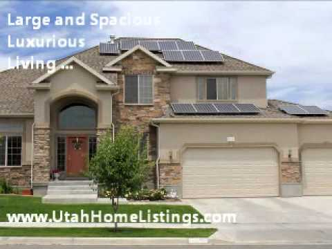 Video of Utah Homes for Sale - Utah Real Estate