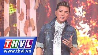 THVL | Tình ca Việt -Tập 34: Chiều hạ vàng - Đàm Vĩnh Hưng