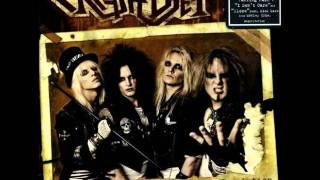 Watch Crashdiet Overnight video