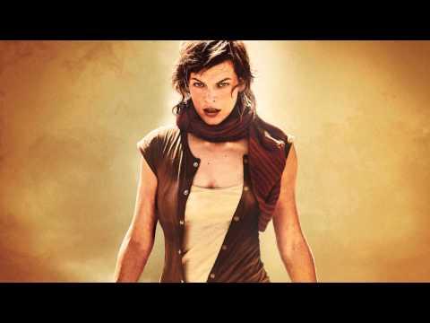 OST Resident Evil: ExtinctionCharlie Clouser - Convoy (Remix)