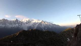 80km Mont-Blanc