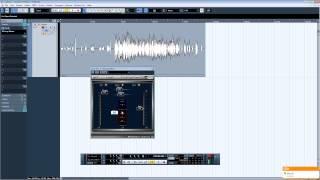 waves compressor tutorial rvox and rcomp